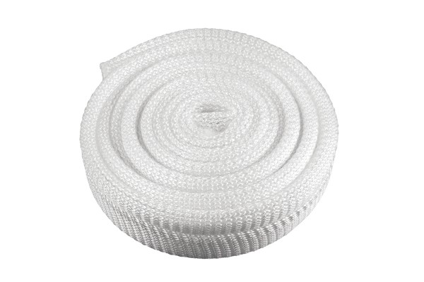 Label The Cable Cable Sleeve LTC CABLE TUBE, 6.6 ft, white