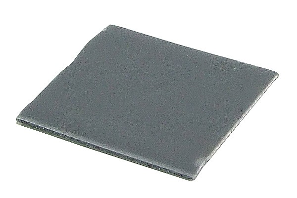 Thermal pad Ultra 5W/mk 15x15x0,5mm (1 piece)