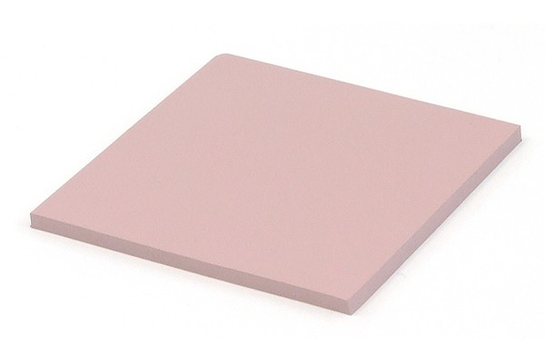 thermal pad 15x15x4mm (1 piece)