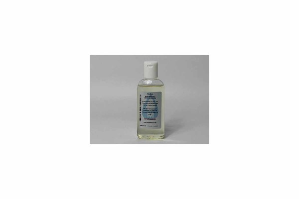 Mayhems Pre-Mix X1 UV Clear Blue 1000ml