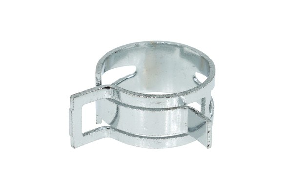 Alphacool hose clamp spring steel 17-20mm - chrome