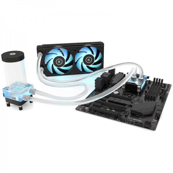 EK Water Blocks EK-KIT Classic RGB S240 water cooling kit