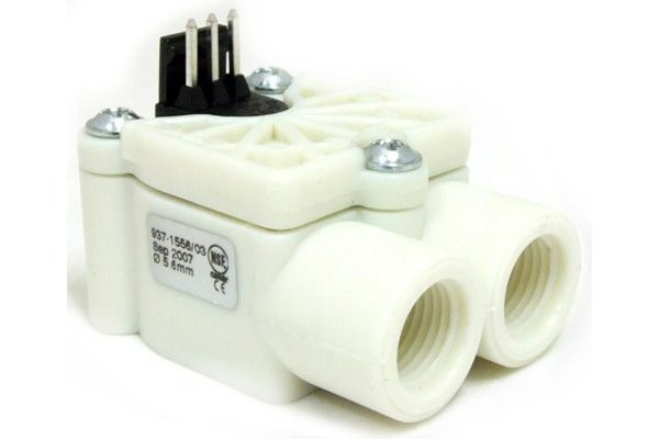 Digmesa flow meter G1/4 (5,6mm) (without cable)