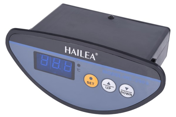 Hailea accessories & spare parts for Hailea Ultra Titan 200 (HC150=165Watts cooling power)