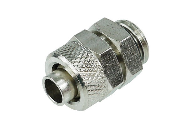 11/8mm (8x1,5mm) compression fitting inner outer thread 1/4