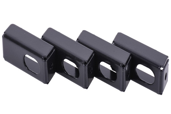 Phobya Wall mounting for radiators (4 pieces)