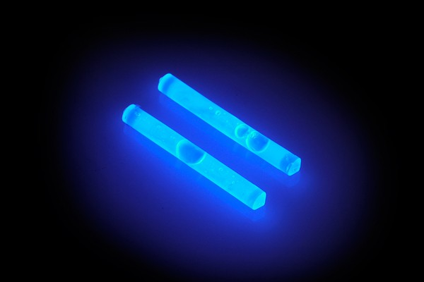 Behr Eurolite glow stick blue 4,5x39mm 2 pcs