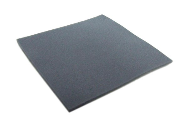 Thermal pad Ultra 5W/mk 50x50x1mm (1 piece) (CPU)