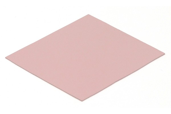 thermal pad 30x30x1mm (1 piece)