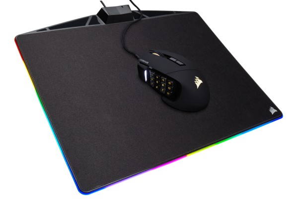 Corsair MM800 RGB Polaris Gaming Mauspad