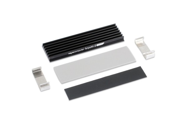 Aquacomputer Passive Heat Sink for Aquaero 5