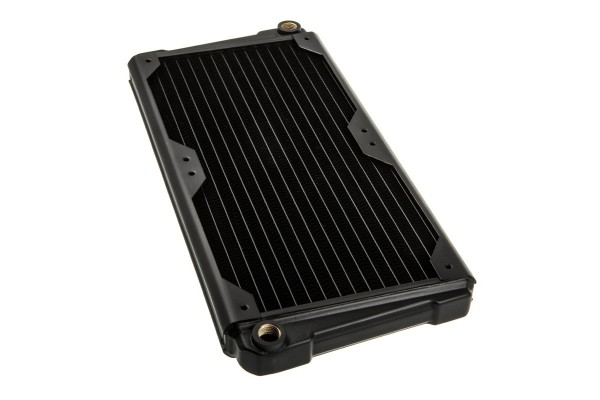Black Ice Nemesis radiator GTS 280 XFlow - black