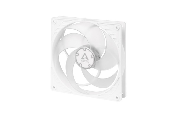 Arctic P14 PWM (White / Transparent)