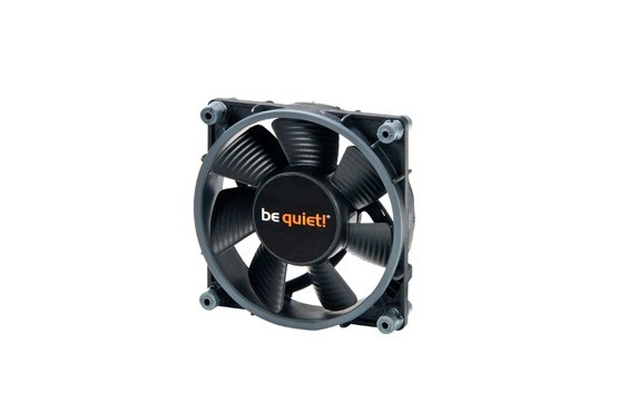 be quiet! Shadow Wings SW1 PWM 80x80x25