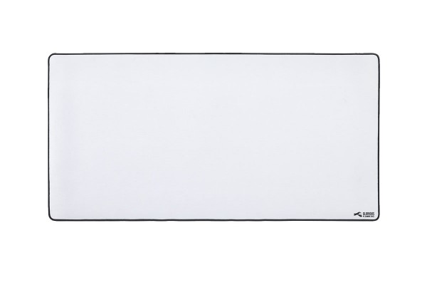Glorious PC Gaming Race mousepad - XXL Extended - white