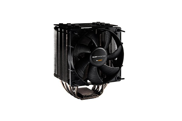 be quiet! CPU cooler, Dark Rock Advanced, BQT-T6601-120