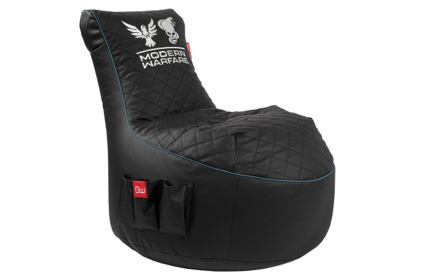Gamewarez beanbag Call of Duty Limited EDITION Modern Warefare