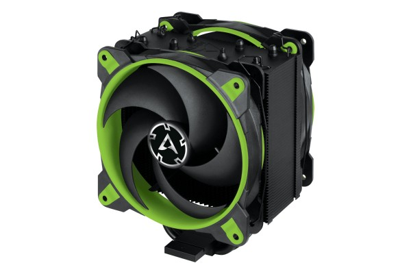 Arctic Freezer 34 eSports DUO Green - CPU air cooler