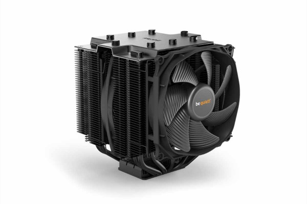 be quiet! CPU cooler Dark Rock PRO TR4