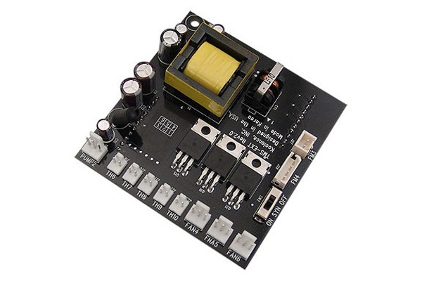 Koolance TMS-EB205 Expansion Board