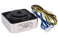 Dual 5,25 Bay Station Water Cooling Reservoirs Alphacool 15248 Eisfach Single Laing DDC