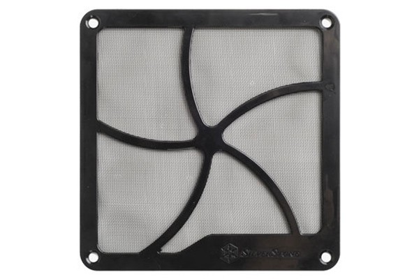 Silverstone fan filter magnetic SST-FF141B 140mm