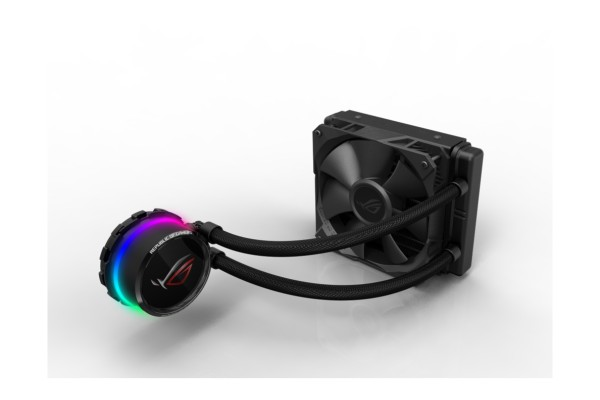 ASUS ROG RYUO 120 OLED RGB All in One