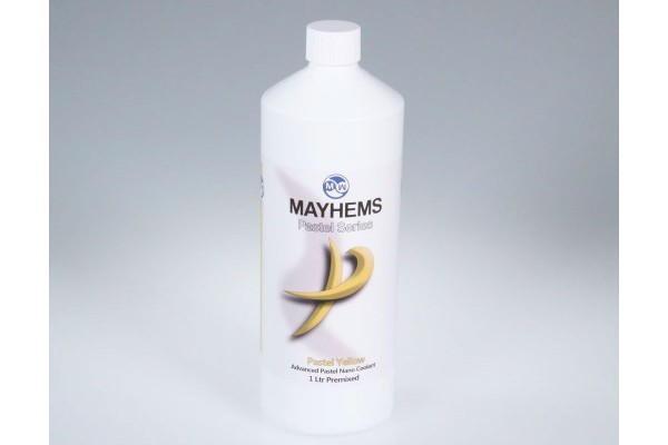 Mayhems Pastel™ Opaque premixed coolant V2 - yellow 1000ml