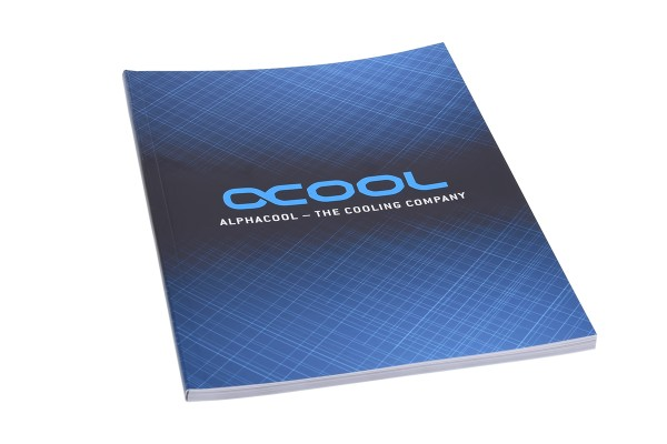 Alphacool product catalogue 2018