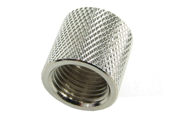 Bushing G1/4 to G1/4 – knurled - MSV