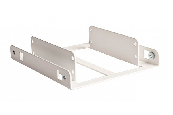 LD Cooling Dual SSD adaptor mount - white