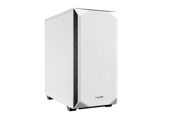 be quiet! PURE BASE 500 White