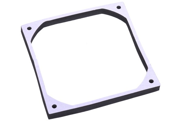 Phobya radiator gasket 10mm for 120mm fans