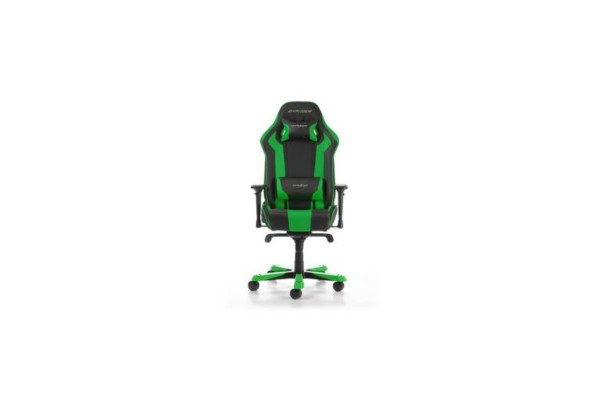DXRacer King Series Gamingstuhl - black/green