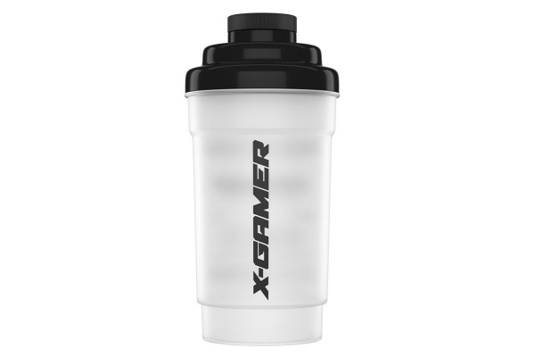 X-Gamer X-MIXR 4.0 Shaker - Transparent