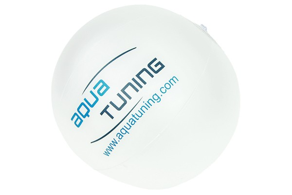 Aquatuning waterball 17cm white