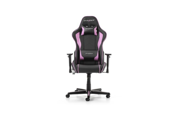 Swell Dxracer Formula Series Gaming Chair Black Pink Machost Co Dining Chair Design Ideas Machostcouk