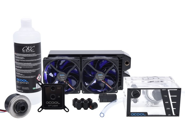 Alphacool NexXxoS Cool Answer 240 D5/UT - kit