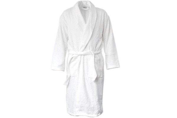 Aquatuning bathrobe size M