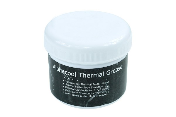 Alphacool Silver Grease 100g