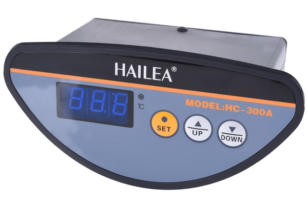 Hailea accessories & spare parts for Hailea Ultra Titan 500 (HC300=395Watts cooling power)