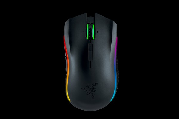 Razer Mamba Chroma Wireless