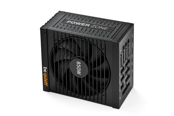 be quiet! POWER ZONE 850W ATX2.4