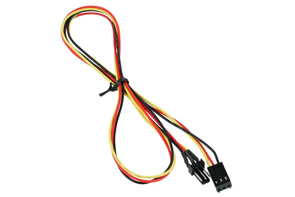 extension 3Pin Molex extra long 60cm