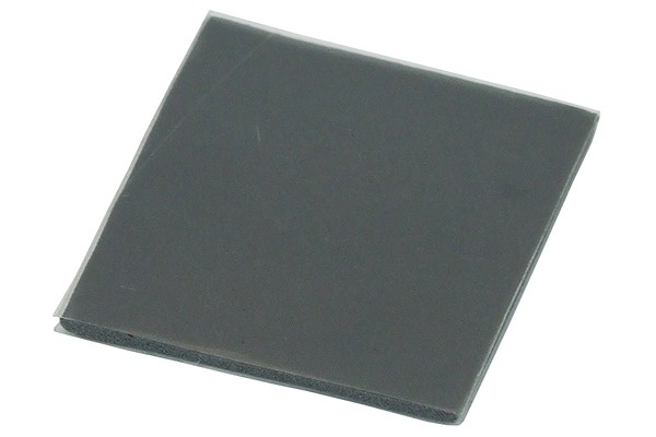 Thermal pad Ultra 5W/mk 30x30x1,5mm (1 piece)